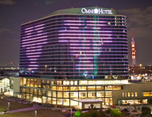 Hotel Information - Dallas