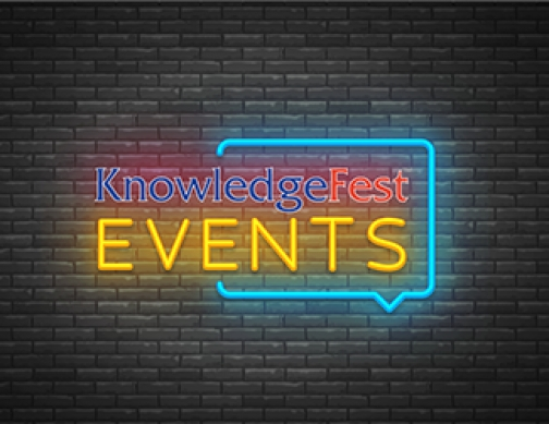 Events & Keynotes