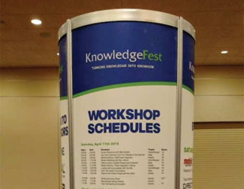 KnowledgeFest 2015 Video Archive